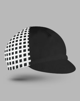 Ride fast cycling cap